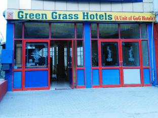 Green Grass Hotels, Khajjiar