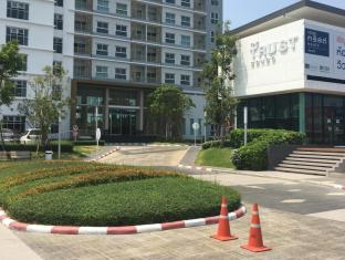 The Trust Condo South Pattaya by Pailot