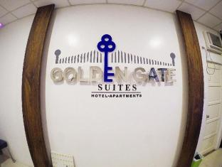 Golden Gate Suites