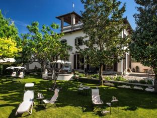 Luxury B&B Villa Broncigliano