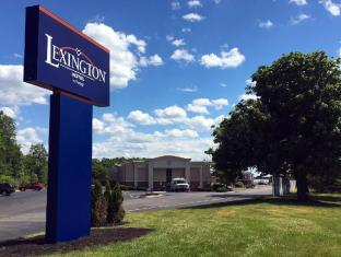 Lexington Rochester Airport Hotel