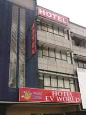 EV World Hotel Bukit Jalil