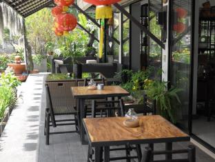 Fanli Boutique Hotel Restaurant Artist Center