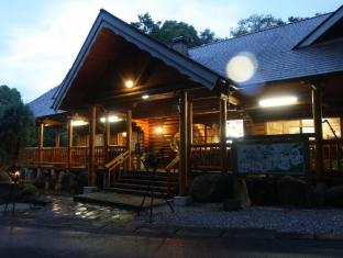 LOG CABIN Kinoko no Sato