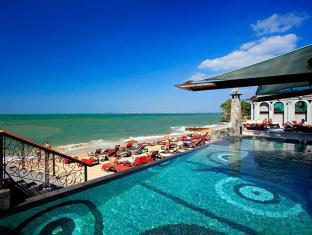 Novotel Pattaya Modus Beachfront Resort