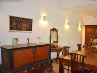 BLOOMSBURY AYURVEDA RESORT AND SPA