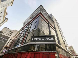 Hotel Ace