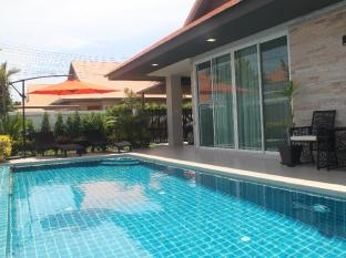 The Ville Pool Villa Jomtien
