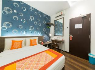OYO Rooms Quill City Mall