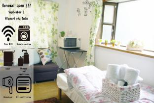 MC Private Apartment near JR Nippori2