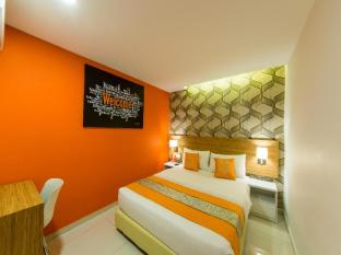 OYO Rooms Uptown Damansara