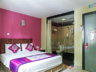 OYO Rooms OUG Plaza