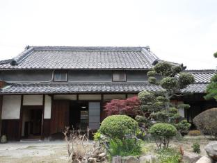 Takematsu-tei guest house near Kansai Airport