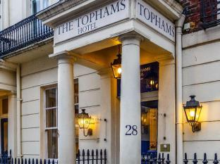 The Tophams Victoria Hotel