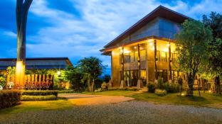 Baan Pailyn Resort Lamphun