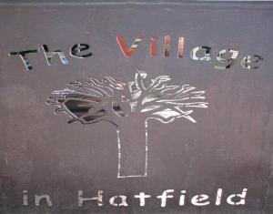 The Village in Hatfield