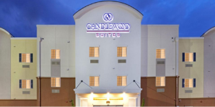 Candlewood Suites Nashville - Metro Center