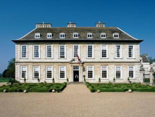 The Stapleford Park Luxury Hotel and Spa