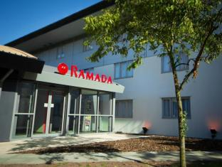 Ramada South Mimms