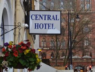 Central Hotel London - King's Cross
