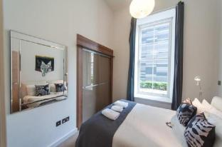 Luxury Quartermile SelfCatering Apartment
