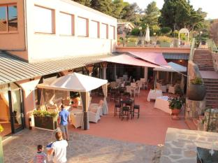 Resort La Mandola
