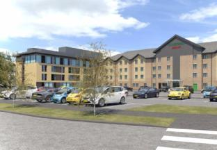 Courtyard by Marriott Glasgow Airport