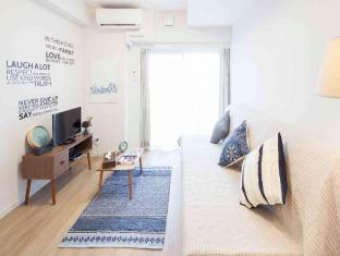 SO Apartment in Ginza 2