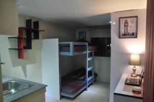 Fully Furnished Loft Condo in Makati for Transients