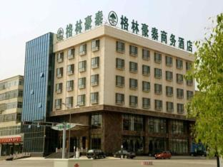 Green Tree Inn Zhejiang Ningbo Zhongxing Jiangnan Road Business Hotel