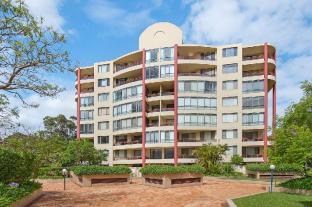 North Ryde Furnished Apartments 93 Fontenoy Road