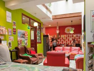 Youth Hostel by Feetup Hostels
