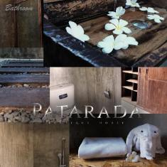 Patarada Boutique House