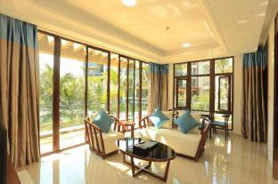 Yalong Bay Langster serviced residence
