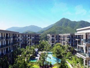 Lifespring Aranya Sanya Yalong Bay Suite Resort