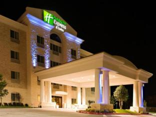 Holiday Inn Express Hotel and Suites Borger