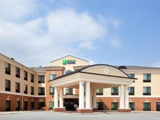 Holiday Inn Express Peru-Lasalle Area