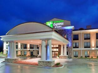 Holiday Inn Express Hotel and Suites Saint Robert