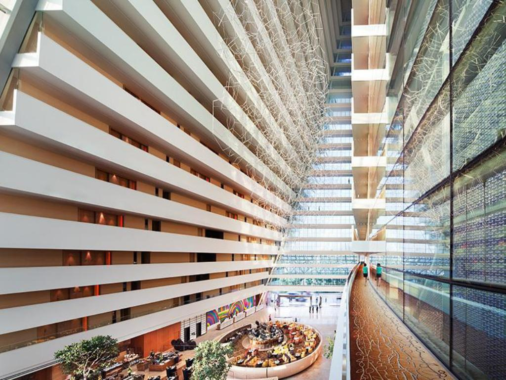 See all 57 photos. Best Price on Marina Bay Sands in Singapore   Reviews
