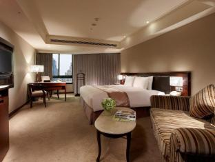 Charming City Hotel Taichung