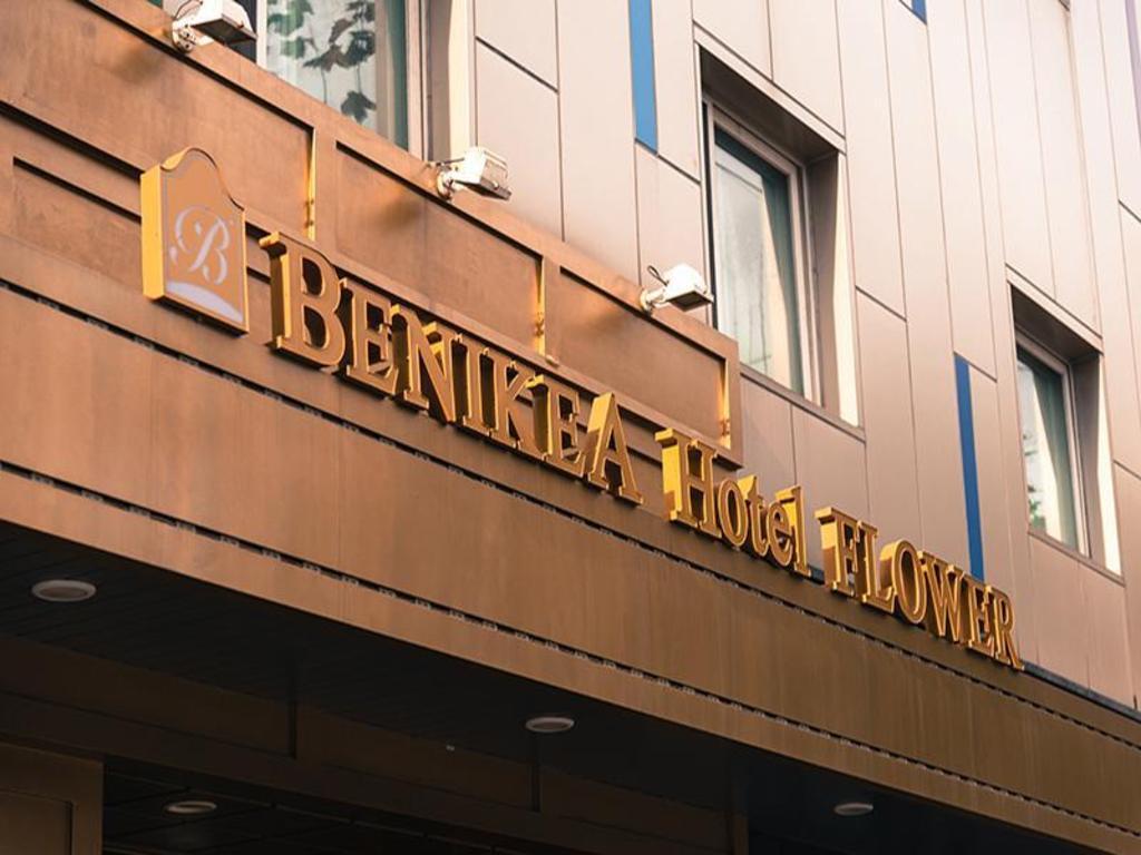 BENIKEA Hotel FLOWER in Seoul - orbitz.com