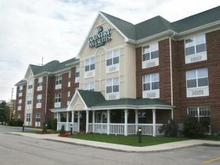 Country Inn & Suites By Carlson Lansing MI