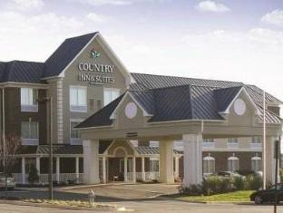 Country Inn & Suites By Carlson Richmond West at I-64 VA