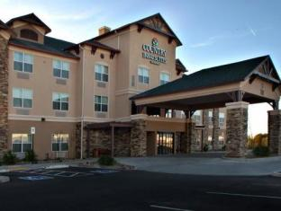 Country Inn and Suites By Carlson Tucson City Center