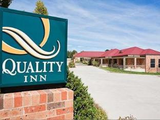 Quality Inn Ambassador Orange