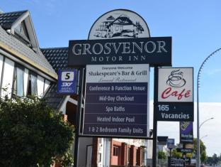 Grosvenor Motor Inn