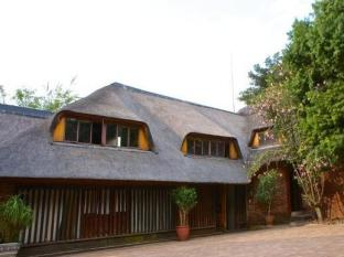 Mohlware Lodge Spa and Conference Centre