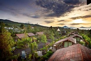 Vila Air Natural Resort Lembang