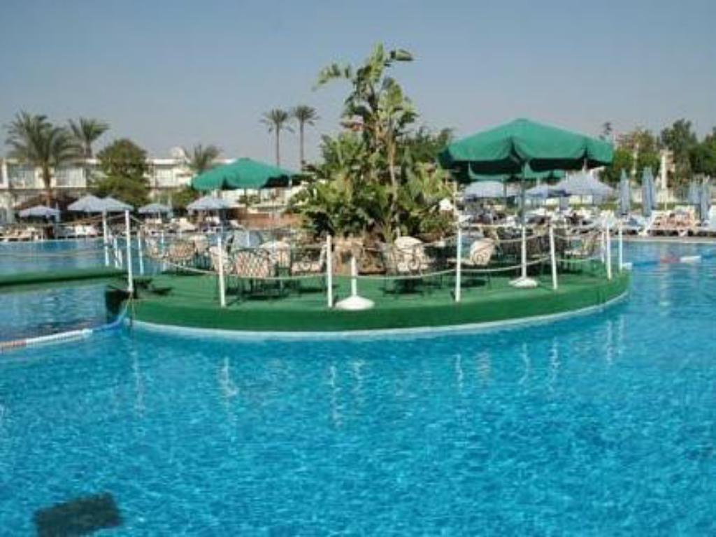 Best Price On Pyramids Park Resort Cairo Formerly Intercontinental Pyramids In Giza Reviews