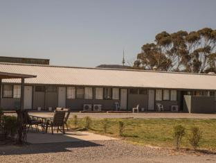 Greenleigh Central Canberra Motel